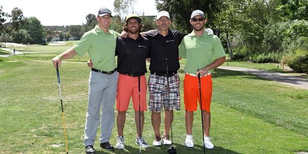 Charity Golf 5