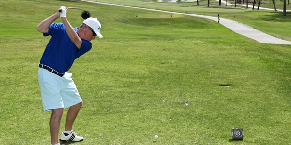 Charity Golf 6