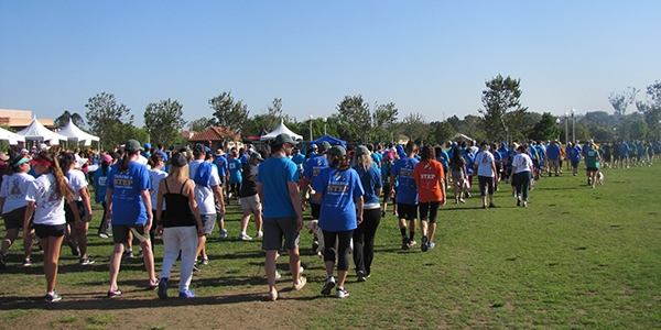 4th Annual Step & Support SDBTF 5K 8